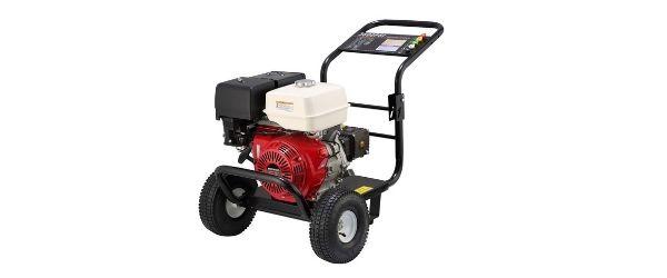 Petrol/Diesel Power Washers